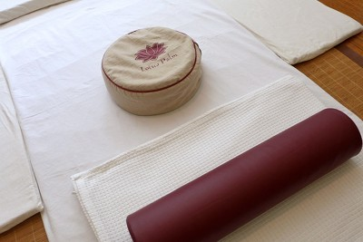 Thai Yoga Massage Mats